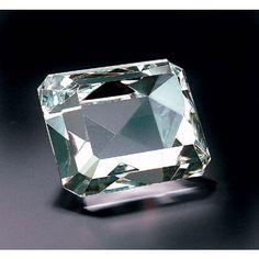 """Emerald Diamond 4""""X3"""""""