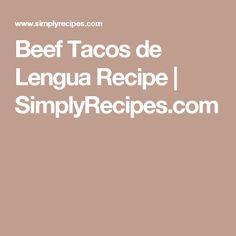 ... Tacos De Boeuf Haché sur Pinterest | Tacos, Feuilles De Laitue Taco