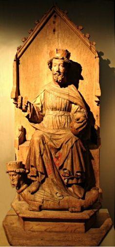 Olaf II of Norway - Wikipedia, the free encyclopedia