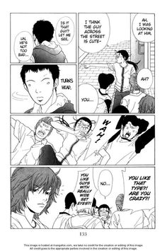 Gokusen 8: Summer's Arrival: Even Gangsters Fall in Love at MangaFox.me