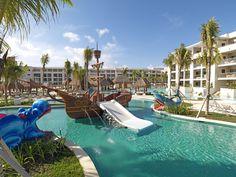 Lounge Turismo - Paradisus Resorts oferecem diária gratuita para crianças