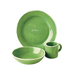 Personalized Ceramic Keepsakes - Made in the U.S.A.