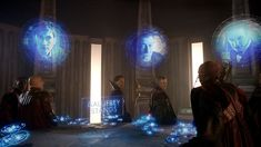 Doctor Who's 50th Anniversary Special - Gallifrey Stands - #DoctorWho