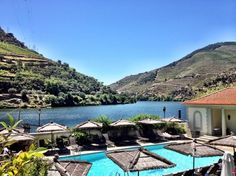 Porto - Douro Valley - CS Vintage House Hotel #Portugal NolaWest***************