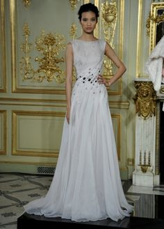 Rami Al Ali Paris Haute Couture Fashion Week AW 2013 2014 (4)