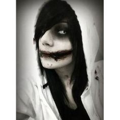 Do you like Jeff the killer? Does he like you back? Come find out :)