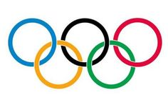 2012 Summer Olympics :)  Let the games begin!