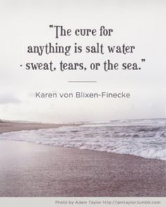 salt water cure