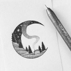 Только эскизы тату / Татуировка / Sketch tattoo | VK