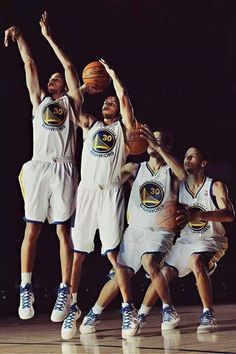 Stephen Curry - Golden State Warriors - is extremely skinny. And his real name is Wardell Stephen Curry The Second Stephen Curry Basketball, Basketball Is Life, Basketball Posters, Basketball Pictures, Sports Basketball, Basketball Stuff, Bay Sports, Basketball Diaries, Nba Pictures