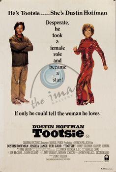 6) Tootsie (1982)