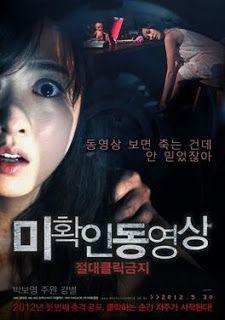 Watch asian horror films