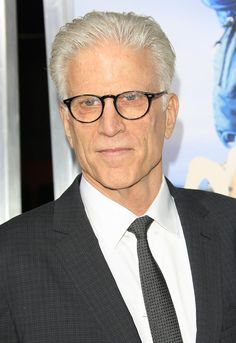 Ted Danson as Richard Stanton, Eva's wealthy stepfather