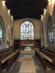 St. Mary's, Tickhill - Chancel San Francisco Ferry, Saints, Mary, Building, Home, Buildings, Ad Home, Homes, Construction