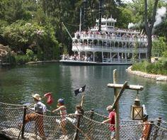 Disneyland, CA