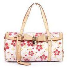 Louis Vuitton cherry blossom