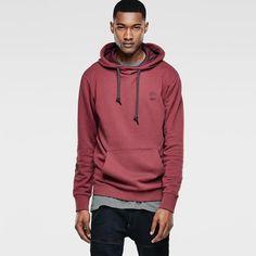 Kaus Hooded Sweat