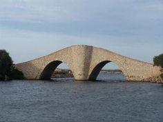 Puente parabola