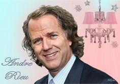 Andre Rieu Wallpapers