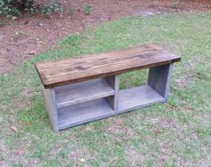 rustic mudroom storage bench entryway bench boot bench shoe bench