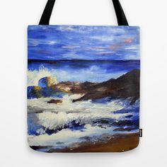Tote Bag http://society6.com/product/crash-s6n_bag#26=197