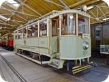 Transport museum Praha