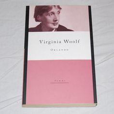 Virginia Woolf Orlando Virginia Woolf, Orlando, Orlando Florida