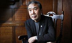 Haruki Murakami: 'I'm an outcast of the Japanese literary world'