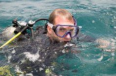 Simple Tips for Preventing Seasickness (Divers Alert Network)