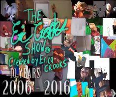 The Eric Crooks Show 2016 finale