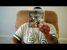 UNBOXING with M4d Ski11z - what came in the #mail today?    Yes, it's STARHAWK! It's available NOW and retails for $59.99. It's for the Sony PlayStation 3.