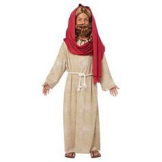 Child Boy Jesus Costume by California Costumes 00436, Size: XL, Multi