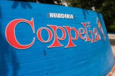 Coppelia Heladeria ~ one of the largest ice cream parlors in the world. Holding 1000 guests, it is located in a flying-saucer-shaped building that occupies an entire city block. Coppelia has been a major city landmark for both locals and visitors since its opening in 1966. #Havana #Food #Ice_Cream: