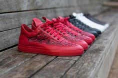 END Clothing x Filling Pieces Collection | Complex