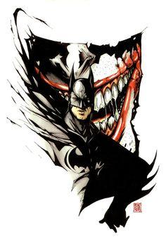 I'm Always in Your Mind Batman