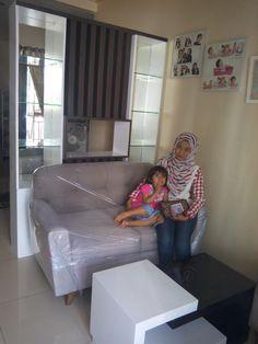 jasa bikin atau pembuatan sofa tamu murah di Bandung