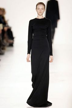Jil Sander Fall 2006 Ready-to-Wear Collection Slideshow on Style.com