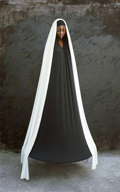 Mystical Portraits of Sufism by Maïmouna Guerresi