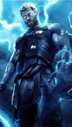 Thor god of thunder Marvel Comics, Marvel Art, Marvel Heroes, Marvel Characters, Captain Marvel, Marvel Avengers, Captain America, Thor 1, Loki