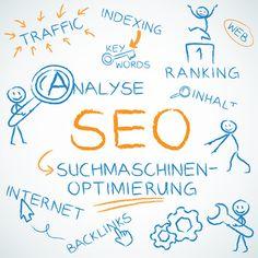 SEO: Guter Content ist nicht alles - In 3 Schritten zu mehr Traffic auf Ihrer Website!