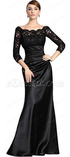 Classic!  #edressit #motherofthebride #dress #wedding
