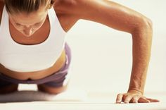 The Best Exercises to Change Your Body Composition