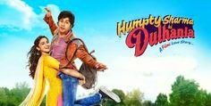 #shaijumathew reviews #humptysharmakidulhania