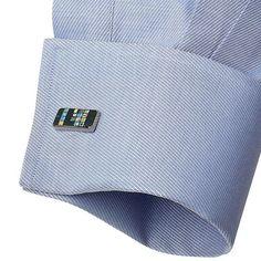 Gemelos Iphone  iphone-cufflinks