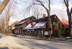 Rejvíz European Countries, Home Fashion, Czech Republic, Cabin, House Styles, Home Decor, Decoration Home, Room Decor, Cabins