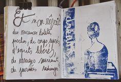 Lathelize art journal 2014