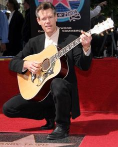 Randy Travis Heart Surgery Confirmed by Family