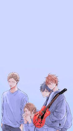 フォローしてください - Everything About Manga Anime Love, Fan Art Anime, Anime Guys, Anime Art Fantasy, Otaku Anime, Manga Anime, Anime Kawaii, Animes Wallpapers, Cute Wallpapers