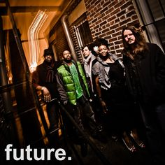 Hear THE BAND CALLED FUTURE on FUNK GUMBO RADIO: http://www.live365.com/stations/sirhobson and https://www.funkgumbo.com