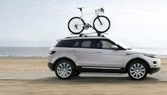 2014 Range Rover #Evoque